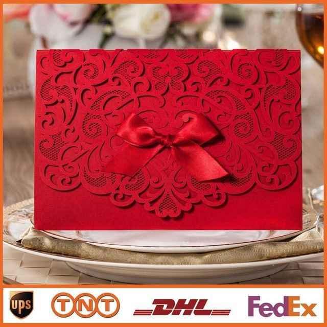 Invitasiones rojas!!!! - 9