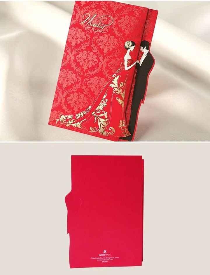 Invitasiones rojas!!!! - 11