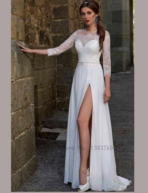 vestido novia-sexi - foro moda nupcial - bodas.mx - página 6