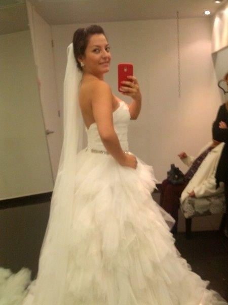 Vestidos de novia bohemios guadalajara