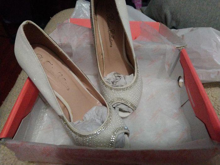 Zapatos de novia!!! 12