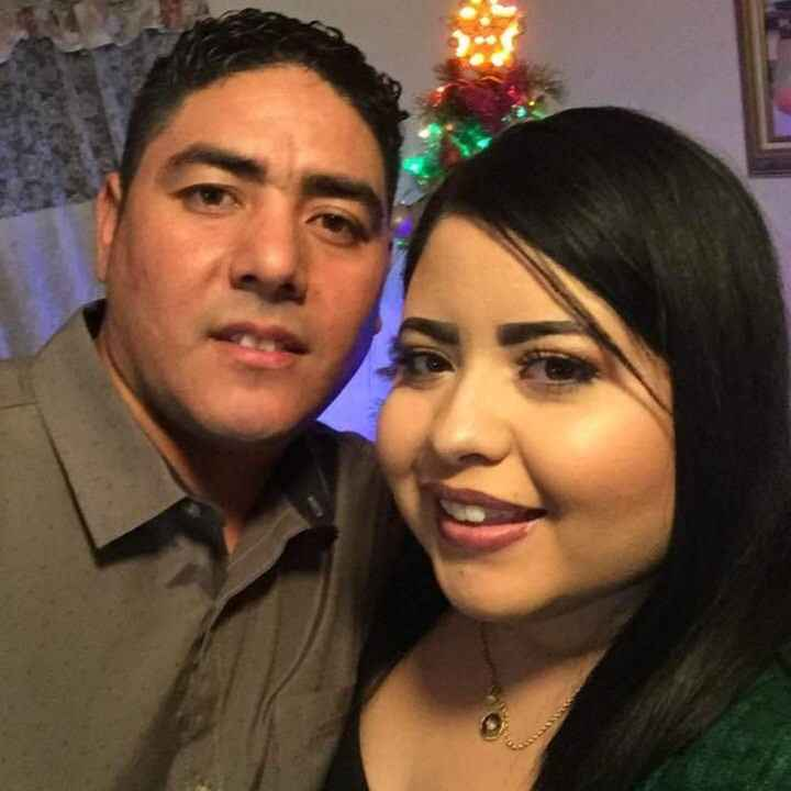 Victoria & Mauricio