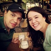 Rosy y Rodrigo