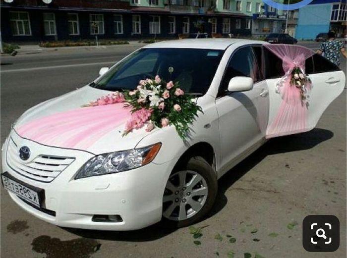 Transporte de boda 3