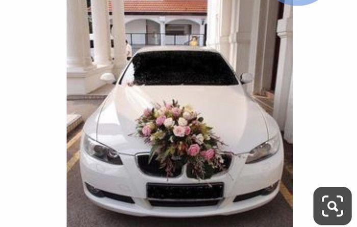 Transporte de boda 4