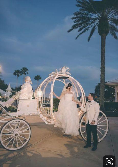 Transporte de boda 5