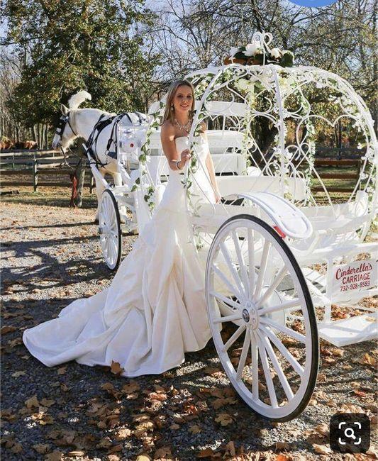 Transporte de boda 6
