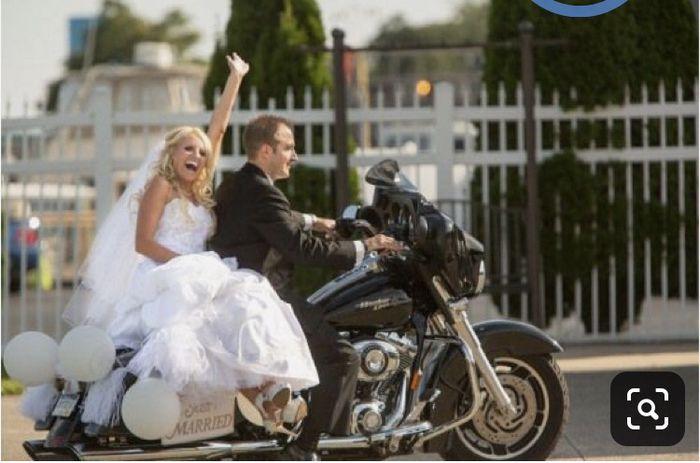 Transporte de boda 8