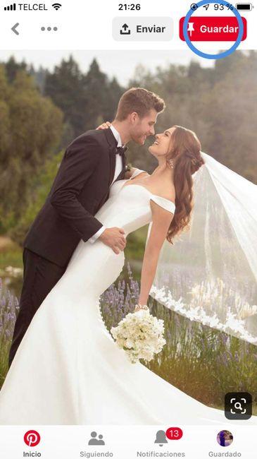 ¡Publica la foto de boda que más te gusta! 52