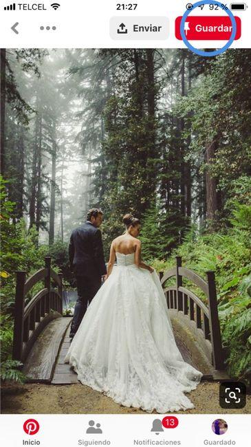¡Publica la foto de boda que más te gusta! 53