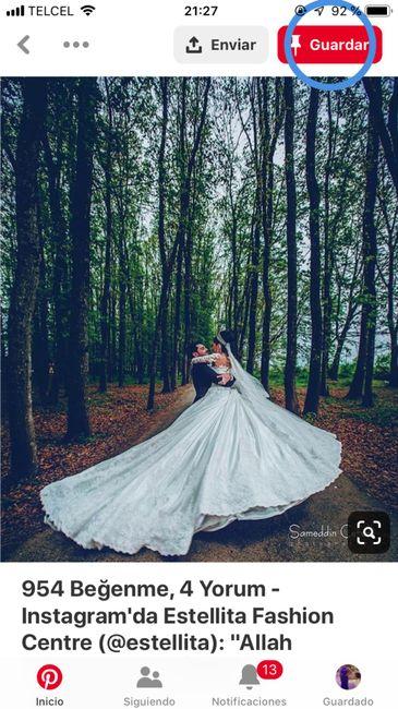 ¡Publica la foto de boda que más te gusta! 51