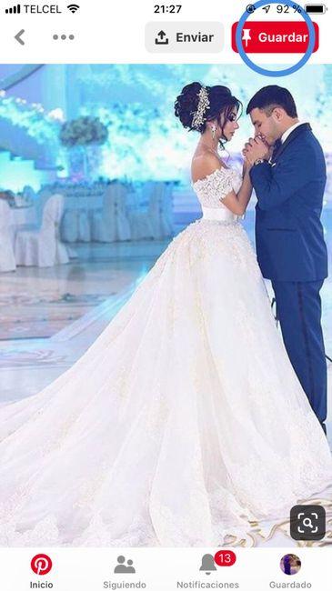 ¡Publica la foto de boda que más te gusta! 50