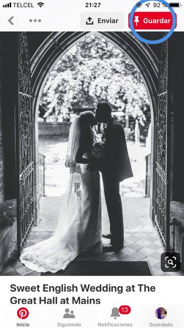 ¡Publica la foto de boda que más te gusta! 49