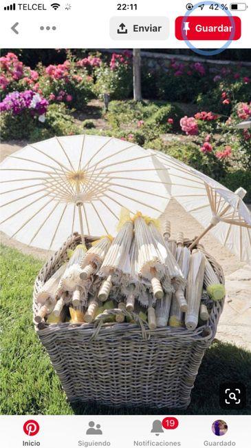 Ideas para recuerdos de boda 12