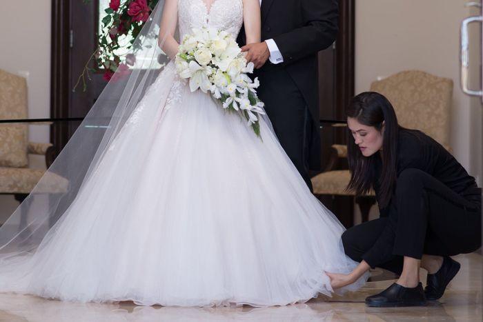 Contrato con Wedding Planner 2