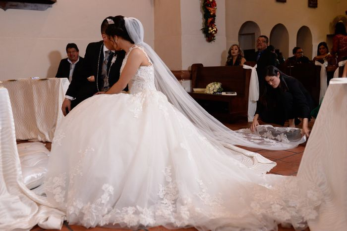 Mas fotos De la boda 6