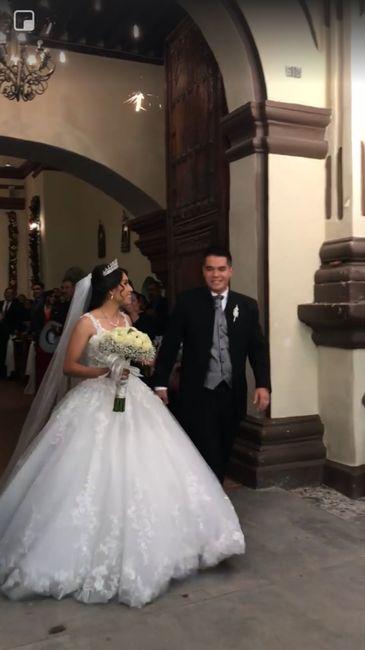 Mas fotos De la boda 7