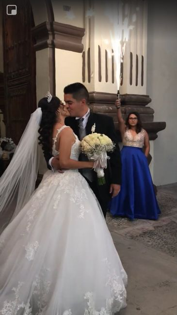 Mas fotos De la boda 8