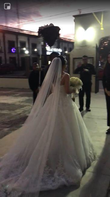 Mas fotos De la boda 9