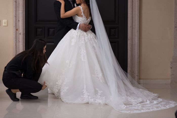 Mas fotos De la boda 1