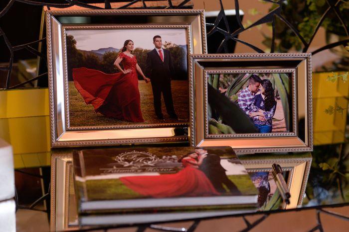 Mas fotos De la boda 11