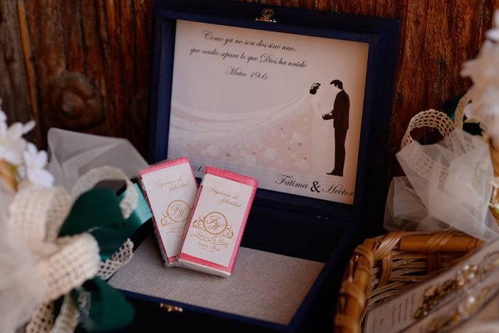 Mas fotos De la boda 3