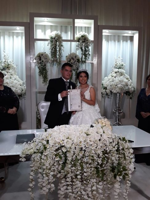 Mas fotos De la boda 22