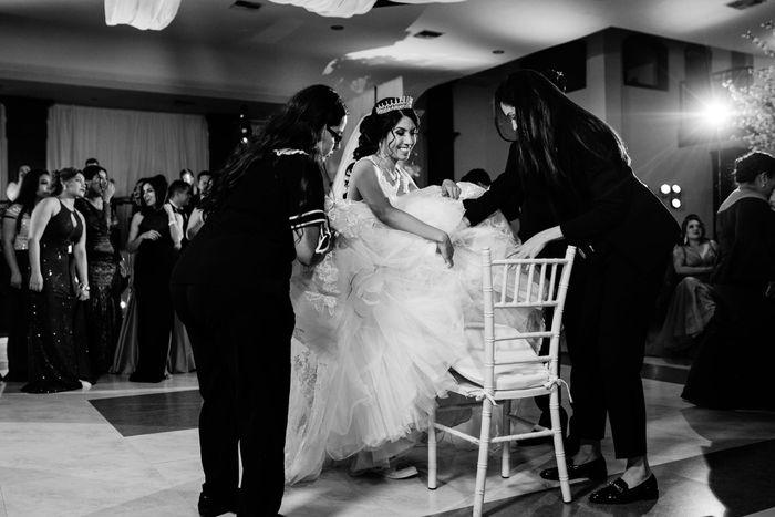 Mas fotos De la boda 24