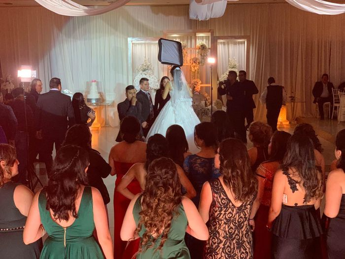 Mas fotos De la boda 25