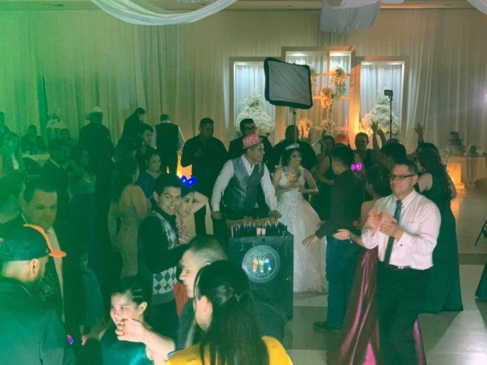 Mas fotos De la boda 27