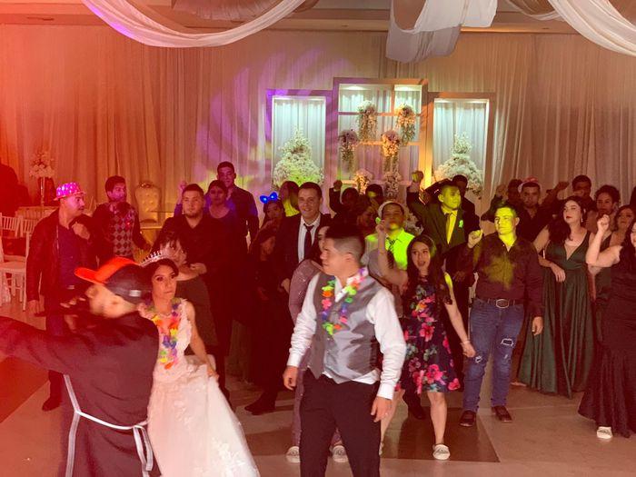 Mas fotos De la boda 29