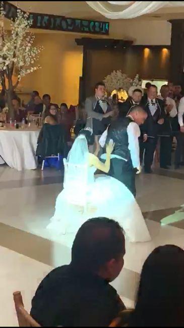 Mas fotos De la boda 30