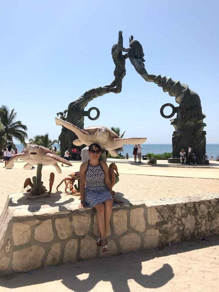 Luna de Miel  a Cancún - 6