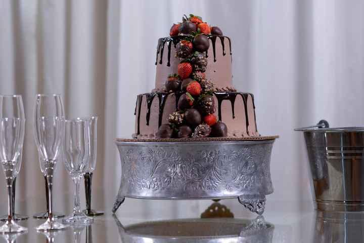 🍰 COMPARTE el sabor de tu pastel!!! 🍰 - 2