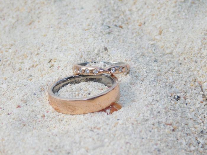 Cuanto cuestan los anillos de boda$$ 3