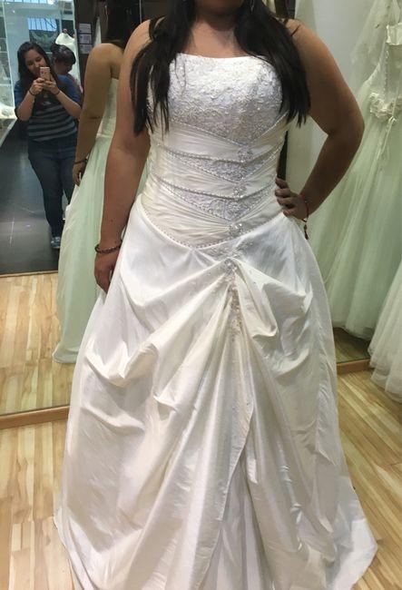 Vestido Costo Foro Moda Nupcial Bodascommx