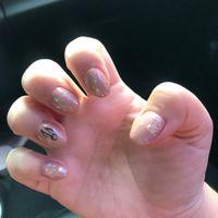 Mis uñas para el día b - 1