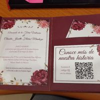 Mis invitaciones