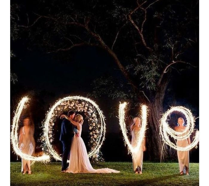 ¡Publica la foto de boda que más te gusta! 54