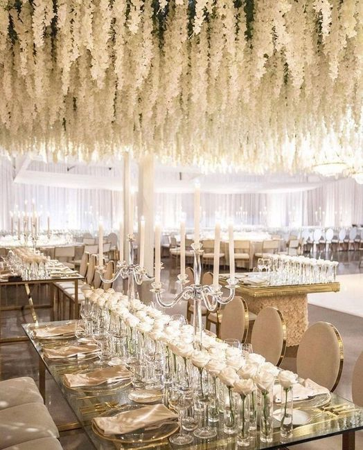 Decoración boda glam🌟 9