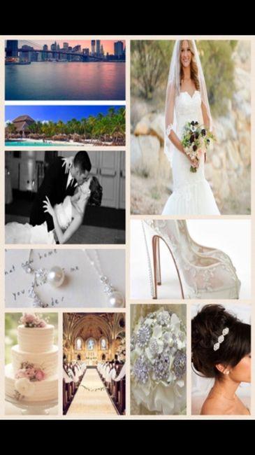 Si tu boda fuera hoy... juego por un día - 1