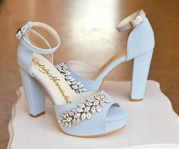 ¡Comparte una foto de tus zapatos! 👠📷 4