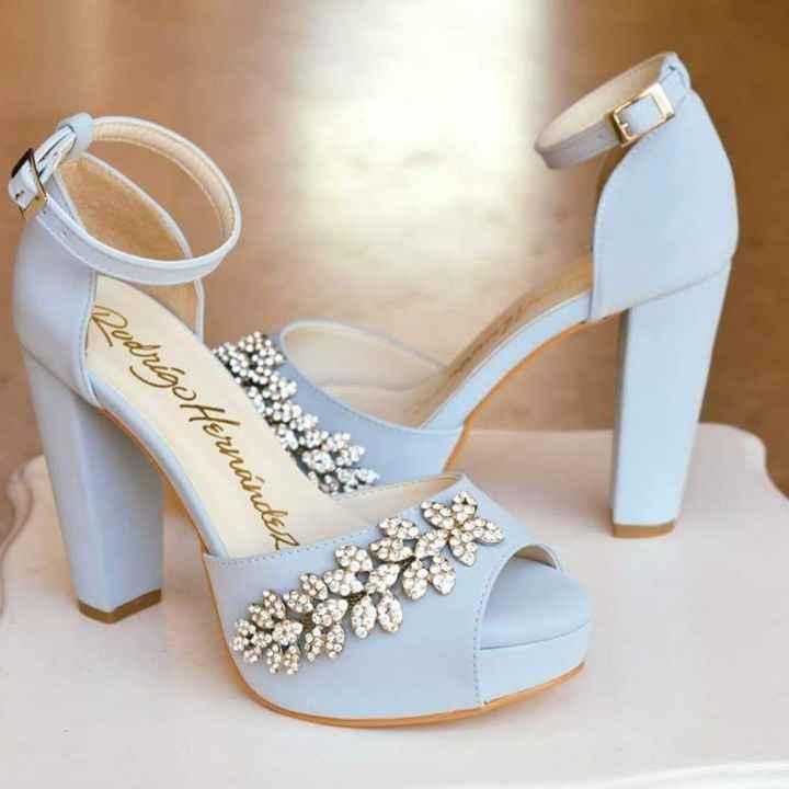 ¡Entra y elija tus zapatos! - 1