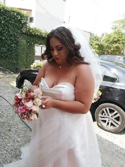 Felizmente casada! ❤️ 7