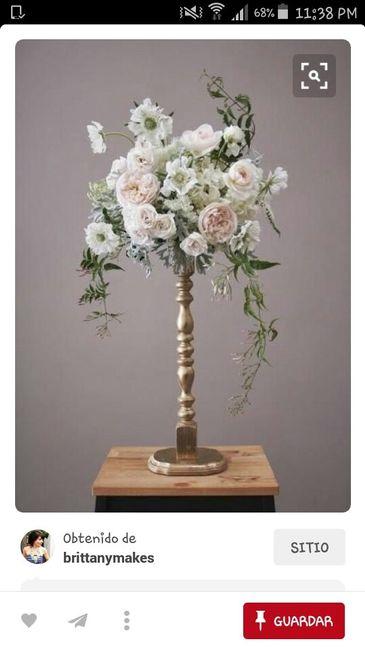 D nde comprar en el d f foro organizar una boda for Plantas decorativas artificiales df