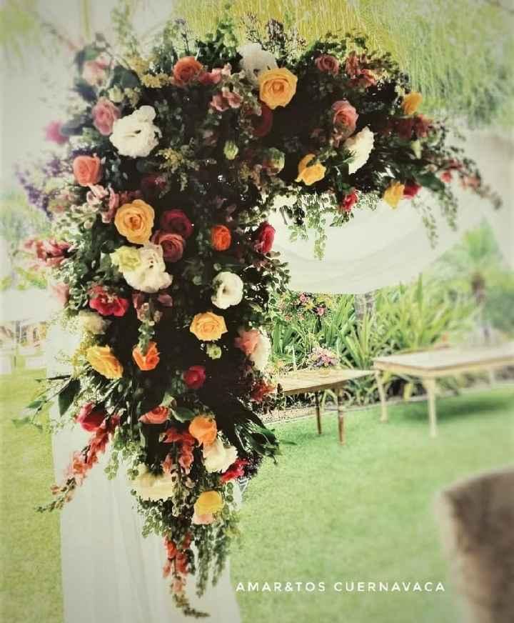 Las Flores 💐✨ - 3