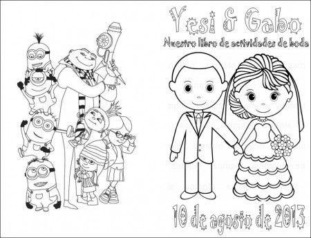 NiÑos en la boda ! ! ! - Foro Manualidades para bodas - bodas.com.mx