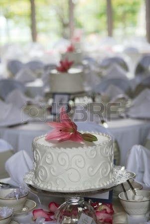 Pastel centro de mesa? 1