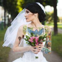 ¿Tatuajes? - 2