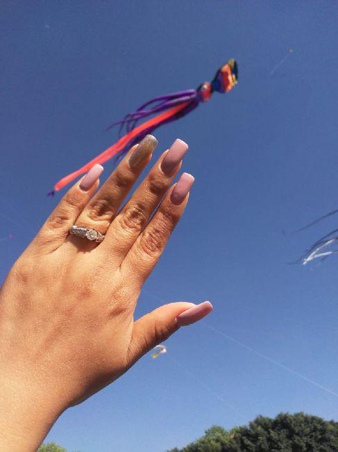 M de muestren sus anillos!!! 24